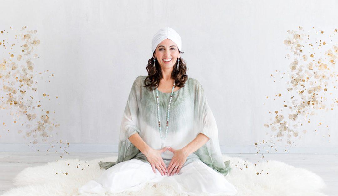Women's Yoga & Meditation Class