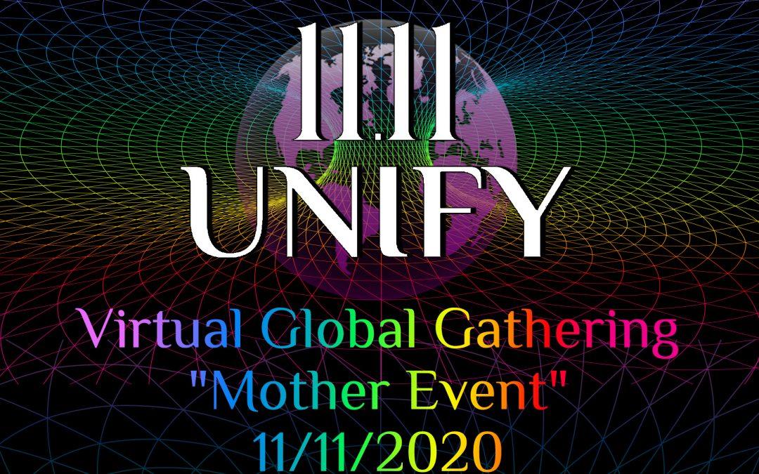 11:11 Unify Festival