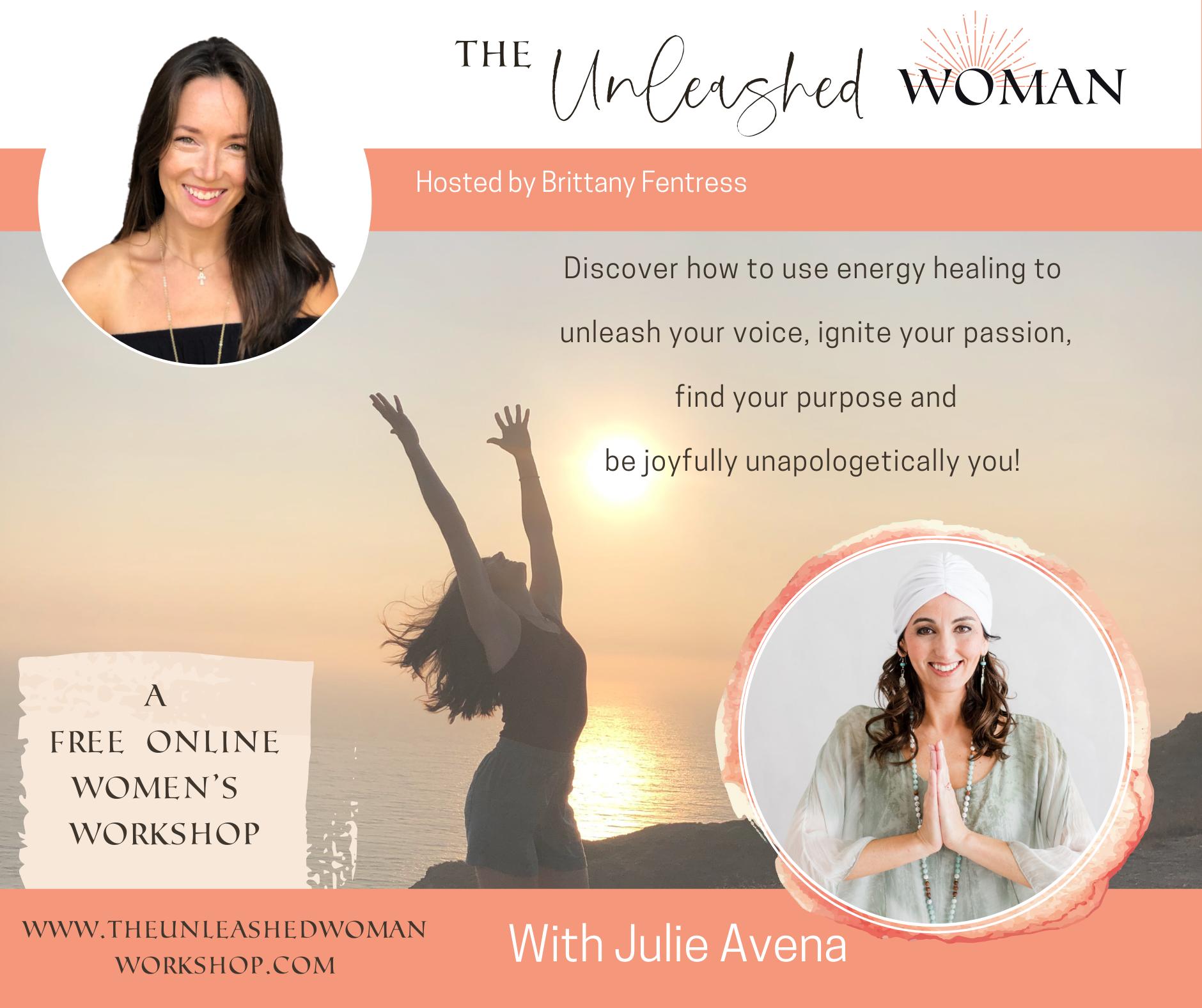 Unleashed Woman Summit